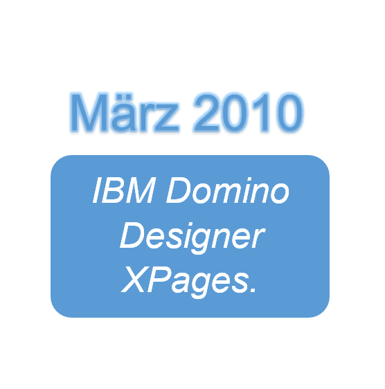 IBM Domino Designer XPages.