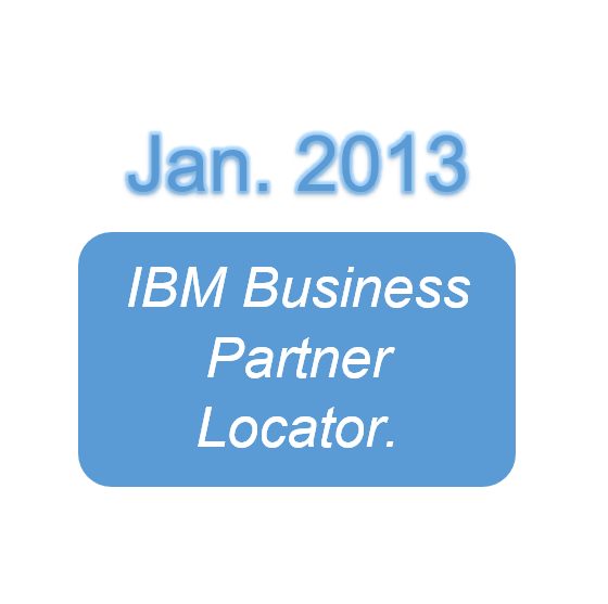 IBM Business Partner Locator.