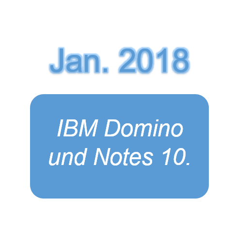 IBM Domino und Notes 10